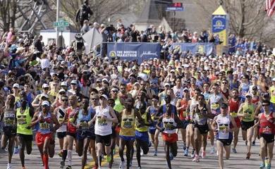 """Boston Marathon 2021 công bố ngày thi đấu, 6 giải chạy danh giá """"nối đuôi nhau tổ chức"""""""