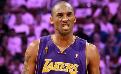 """Kobe Bryant khó kèm như thế nào? Đến Tony Allen chỉ biết nói rằng """"Tôi đã quá non"""""""