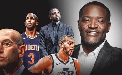 Một năm sau sự ra đi đột ngột của Kobe, NBA lại gạt nước mắt báo tin dữ