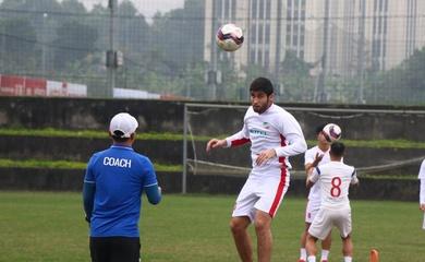 """""""Vốn lận lưng"""" của ngoại binh Viettel mua để đá AFC Champions League"""