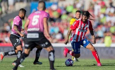 Nhận định Mazatlan vs Atletico San Luis, 10h30 ngày 13/02