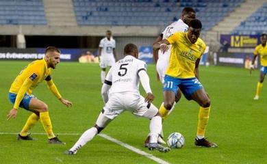 Nhận định Sochaux Montbeliard vs Saint Etienne, 00h45 ngày 12/02