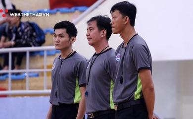 Trọng tài bóng rổ Việt Nam - Kỳ I: Lương không bằng... cửu vạn, chấp nhận nghe chửi vì đam mê!
