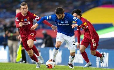 Nhận định, soi kèo Liverpool vs Everton, 00h30 ngày 21/02