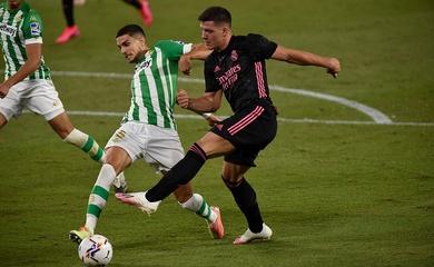 Nhận định, soi kèo Real Valladolid vs Real Madrid, 3h ngày 21/02