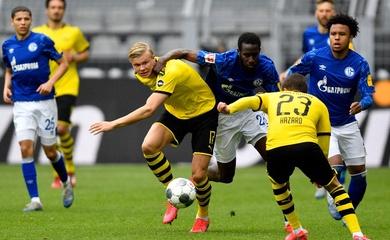 Nhận định, soi kèo Schalke vs Dortmund, 0h30 ngày 21/02, VĐQG Đức