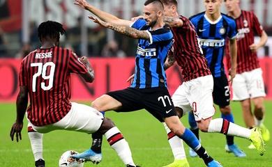 Nhận định, soi kèo AC Milan vs Inter Milan, 21h00 ngày 21/02