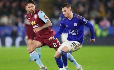 Nhận định, soi kèo Aston Villa vs Leicester, 21h00 ngày 21/02