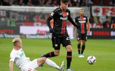Nhận định Augsburg vs Bayer Leverkusen, 19h30 ngày 21/02, VĐQG Đức