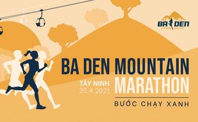 Giải chạy Ba Den Mountain Marathon ở Tây Ninh ra mắt cộng đồng