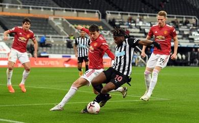 Nhận định, soi kèo MU vs Newcastle, 2h ngày 22/02, Ngoại hạng Anh