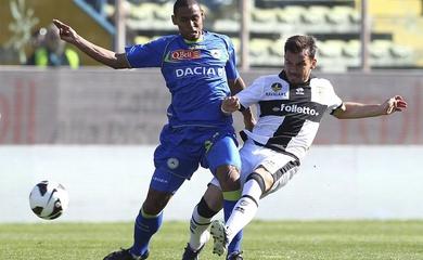 Nhận định Parma vs Udinese, 18h30 ngày 21/02, VĐQG Italia
