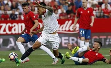 Nhận định Osasuna vs Sevilla, 03h00 ngày 23/02, VĐQG Tây Ban Nha