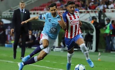 Nhận định Pachuca vs Guadalajara Chivas, 10h00 ngày 23/02