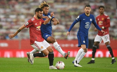 Lịch thi đấu bóng đá vòng 26 Ngoại hạng Anh: Chelsea vs MU