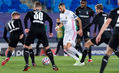 Nhận định, soi kèo Atalanta vs Real Madrid, 03h00 ngày 25/02
