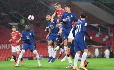 Lịch trực tiếp Bóng đá TV hôm nay 28/2: Chelsea vs MU