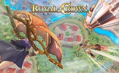 Cách tải Royal Crown - PUBG phiên bản MOBA miễn phí trên PC và Mobile