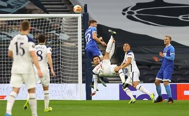 Video Highlight Tottenham vs Wolfsberger, bóng đá cúp C2 đêm qua