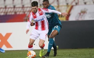Trực tiếp AC Milan vs Crvena Zvezda, bóng đá cúp C2 hôm nay