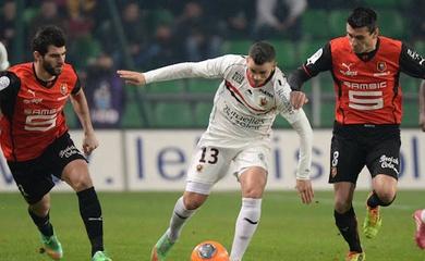 Nhận định Rennes vs Nice, 03h00 ngày 27/02, VĐQG Pháp