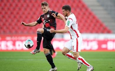 Trực tiếp Bayern Munich vs Koln, bóng đá Đức hôm nay 27/2