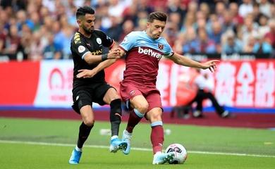 Trực tiếp Man City vs West Ham, bóng đá Anh hôm nay 27/2