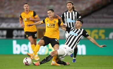 Nhận định, soi kèo Newcastle vs Wolves, 03h00 ngày 28/02