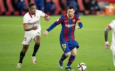 Nhận định, soi kèo Sevilla vs Barcelona, 22h15 ngày 27/02