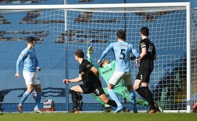 Video Highlight Man City vs West Ham, bóng đá Anh hôm nay 27/2