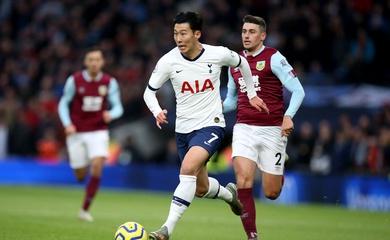 Trực tiếp Tottenham vs Burnley, bóng đá Anh hôm nay 28/2
