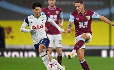 Nhận định, soi kèo Tottenham vs Burnley, 21h00 ngày 28/02