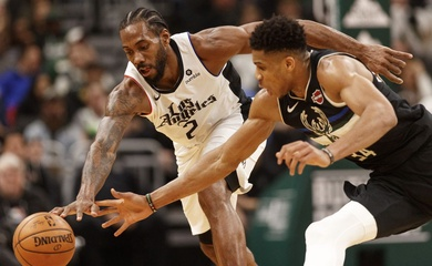 Nhận định NBA: Milwaukee Bucks vs Los Angeles Clippers (ngày 01/03, 03h30)