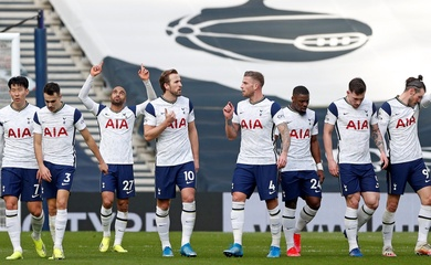 Video Highlight Tottenham vs Burnley, bóng đá Anh hôm nay 28/2