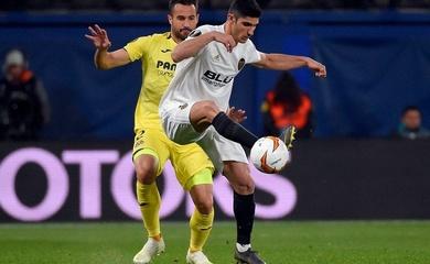 Lịch trực tiếp Bóng đá TV hôm nay 5/3: Valencia vs Villarreal