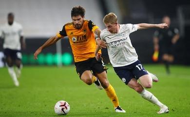 Nhận định Man City vs Wolves, 03h00 ngày 03/03, Ngoại hạng Anh