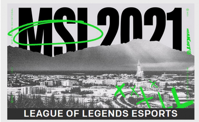 MSI 2021 LOL sẽ được tổ chức ở Iceland?