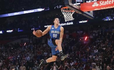 Slam Dunk Contest: Sức hút cực đỉnh của sự kiện được trông chờ nhất NBA All-Star