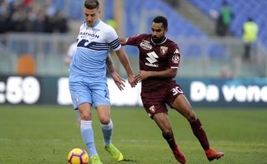 Link xem trực tiếp Lazio vs Torino, bóng đá Ý hôm nay 3/3