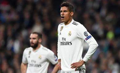 Tin chuyển nhượng MU mới nhất hôm nay 3/3: MU và Real Madrid đàm phán về Varane