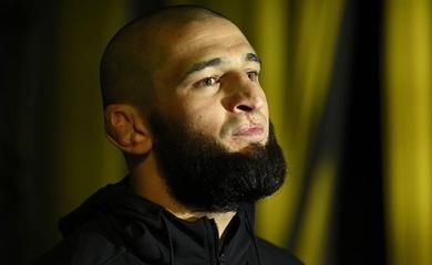Khamzat Chimaev nói lời chia tay UFC, sẽ dừng sự nghiệp thi đấu?