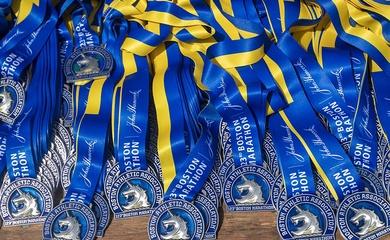 """Boston Marathon mở 70.000 suất chạy ảo, không đạt chuẩn vẫn có """"mề đay"""""""