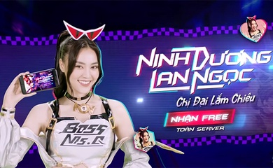 Mina Liên quân Mobile: Cách nhận skin miễn phí của Ninh Dương Lan Ngọc