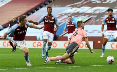 Nhận định bóng đá Sheffield United vs Aston Villa, 01h00 ngày 4/3
