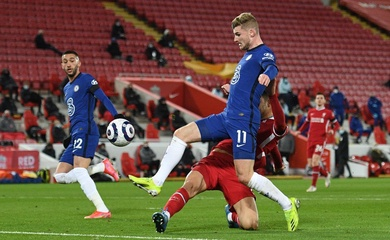 Video Highlight Liverpool vs Chelsea, bóng đá Anh hôm nay 5/3
