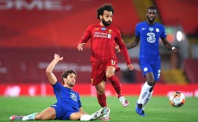 Liverpool vs Chelsea: Thông tin lực lượng và đội hình dự kiến