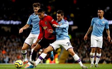 Lịch trực tiếp Bóng đá TV hôm nay 7/3: Man City vs MU
