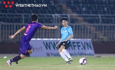 Đề xuất tiêm vắc xin COVID-19 cho ba CLB V.League đá cúp châu Á