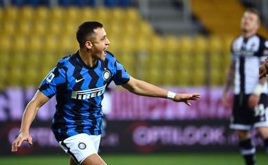 Kết quả Parma vs Inter Milan, video highlight bóng đá Ý hôm nay 5/3