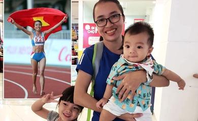 """""""Nữ hoàng marathon chân đất"""" Phạm Thị Bình được cấp đất sau hơn 7 năm chờ đợi"""